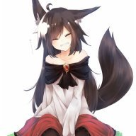 Little Wolfy