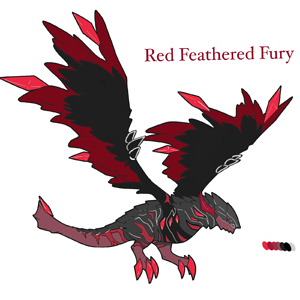 Red Feathered Fury.png